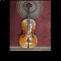 Cello 18th Century Austria or northern Italy