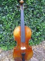 German-made Helmut Illner A-level Violin