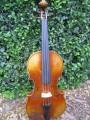 German-made Helmut Illner A-level Violin