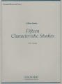 Fuchs, Fifteen Characteristic Studies Viola (Oxford)