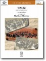 Waltz (La plus que Lente) for String Orchestra (Arr by Matthew Moreno, Grade 4)