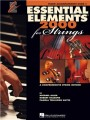 Essential Elements 2000 for Strings Piano Accomp Bk1 / Bk2/ Bk3