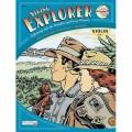 String Explorer, Violin Bk 1
