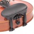 Wittner Violin Chin Rest - Middle Position