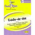 Fiddle-De-Dee for String Orchestra