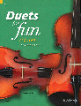 Duets for Fun - violins