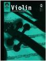 AMEB Violin Grade 5 CD/Handbook (Series 8)