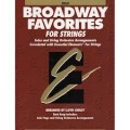 Broadway Favorites for Cello
