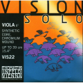 Vision Solo C strings for Viola