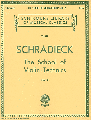 The School For Violin Technics Book 2 by Schradieck (Fisher)