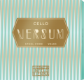Versum A String for Cello