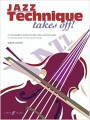 Jazz Technique takes off! for Violin by Mary Cohen