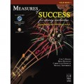 Measures of Success Violin Book 1