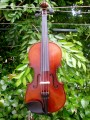 Second-Hand Violin Any Size with Free Shipping