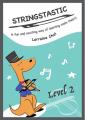 Stringstastic Series Level 2 - Violin