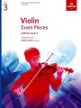 ABRSM, Violin Exam Pieces Grade Book 2020-2023 Violin/Piano