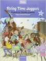 String Time Joggers for Violin for String Ensemble by Blackwell