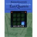 Easy Quartets ( EMB)