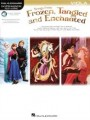 Songs from Frozen, Tangled and Enchanted for Viola