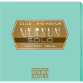 Versum Solo A and D String Combo for Cello
