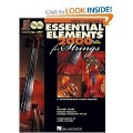 Essential Elements 2000 playalong Track CD  for Bk1 /Bk2/Bk3