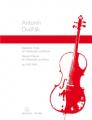 Dvorak Slavonic Dances for Cello and Piano Op 46/3, 46/8 (Barenreiter)