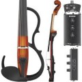 Yamaha 5-String Violin SV-255 with Free Shipping