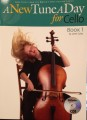 A New Tune A Day for Cello, book 1 by Janet Coles