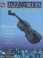 Jazz and Blues Playalong for Violin incl. CD