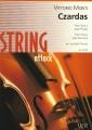 Monti Czardas arranged by Terrett for viola and piano (Uetz)
