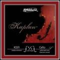 D'Addario Kaplan Cello D String