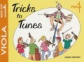 Ackerman Tricks to Tunes Viola Bk 1
