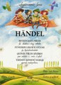 Handel, Fifteen Easy Pieces for String Orchestra