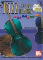 Jazz Cello Wizard Junior (Mel Bay) incl. CD