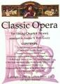 Classic Opera for String Quartet (Latham)