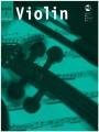 AMEB Violin Grade 2 (Series 8)