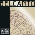 Belcanto 3/4 bass Extension C String