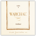 Warchal Amber Cello String Set