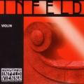 Infeld Red violin D string