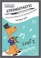 Stringstastic Series Level 2 - Cello