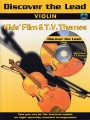 Discover The Lead for Violin - Kids Film & T.V Themes