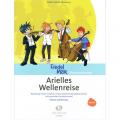 Arielles Wellenreise (Arielles World Trip)  for String Orchestra