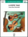 Gypsy tale for String Orchestra By SoonHee NewBold