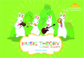 Music Theory for Young Violinists Book 2-Mervin Yeow