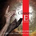 Larsen Il Cannone Soloist Violin E String (Ball End)