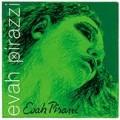 4/4 Evah Pirazzi Violin E String (Gold plated)