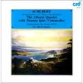 Schubert, String Quintet in C major Op. 163 (Peters)
