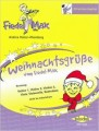 Weihnachtsgrüße (Christmas Greetings) for String Orchestra