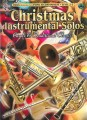 Christmas Instrumental Solos for Viola incl. CD