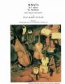 "Leclair, Sonata in C minor "" Le Tombeau' for viola and piano"
